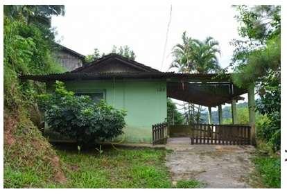 Casa 2 dormitórios no bairro Vila Amizade em Guaramirim