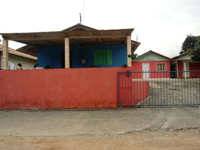 Terreno   no bairro Amizade em Guaramirim