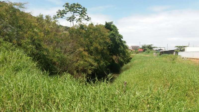 Terreno   no bairro Itajubá em Barra Velha