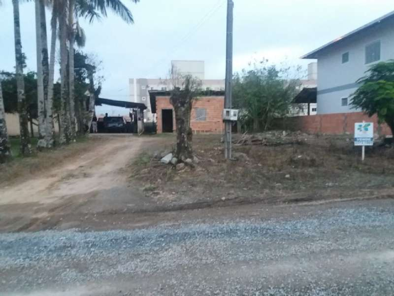 Terreno   no bairro Beira Rio em Guaramirim