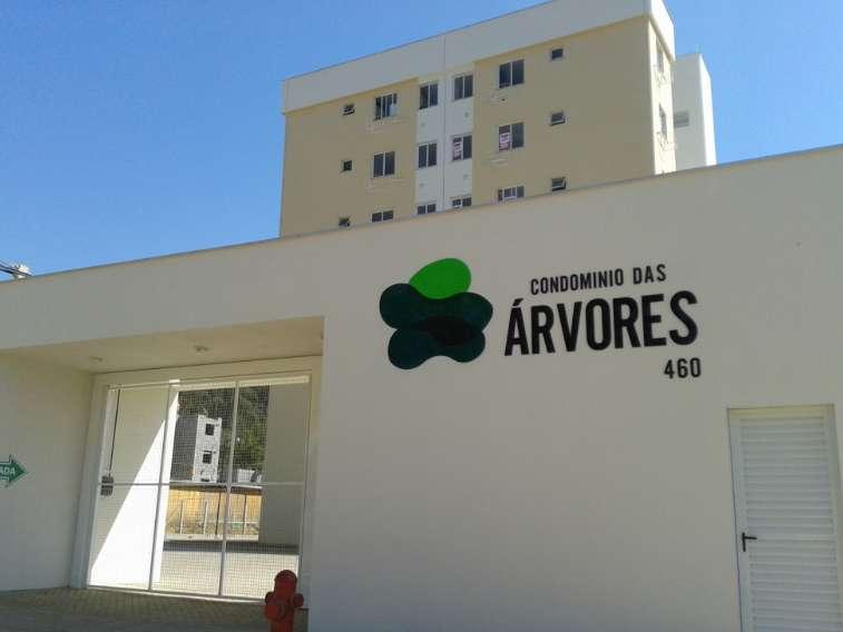 Apartamento 2 dormitórios no bairro João Pessoa em Jaraguá do Sul