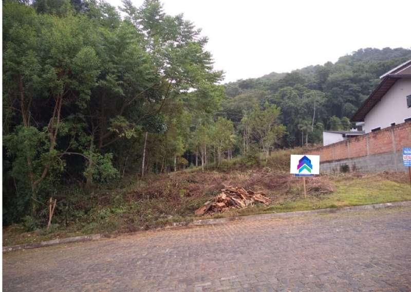 Terreno   no bairro Avai em Guaramirim