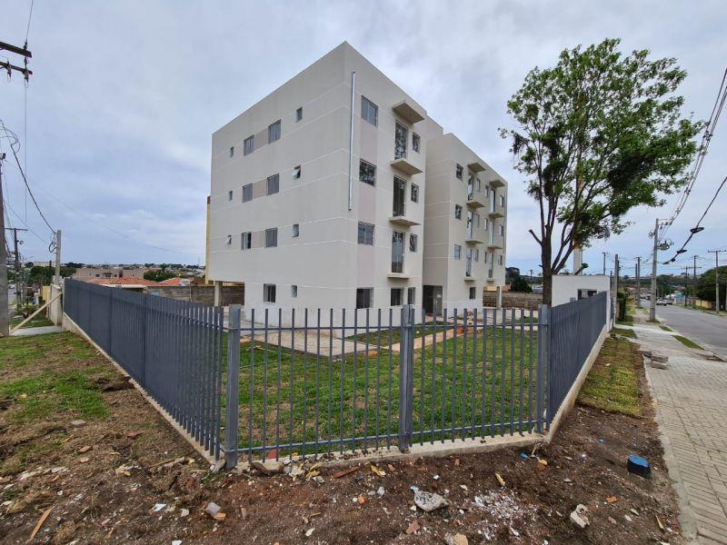 Apartamento 2 quartos  no Vila Miracema