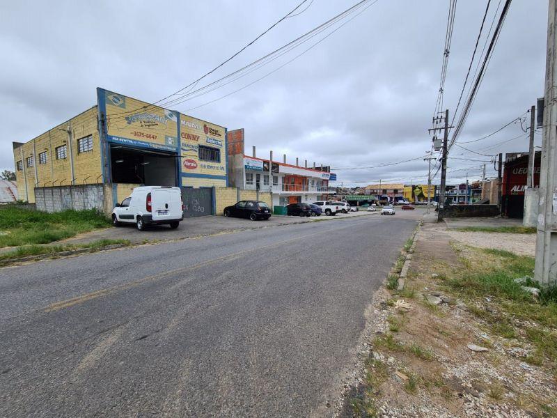 Galpão/Depósito/Armazém no Vila Guarani