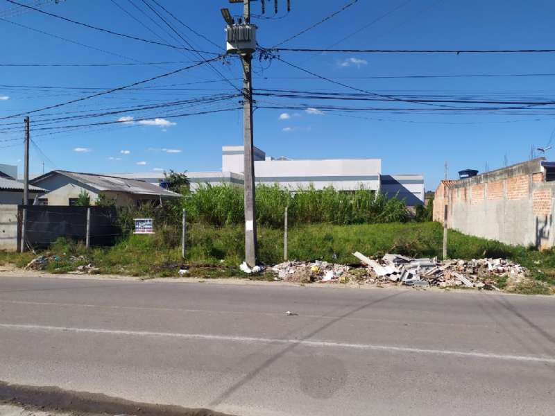 Terreno no Vila Ana Maria