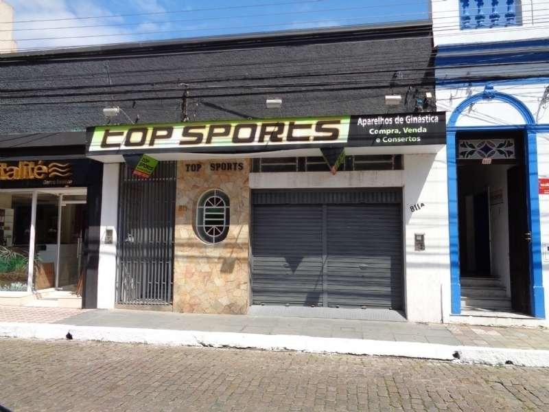CASA 3 quarto(s)  no Centro   Pelotas - RS