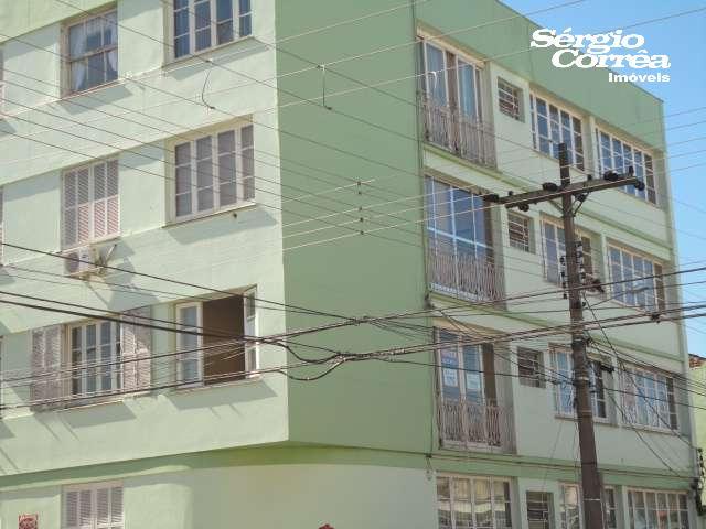 APARTAMENTO 2 quarto(s)  no Centro | Pelotas - RS